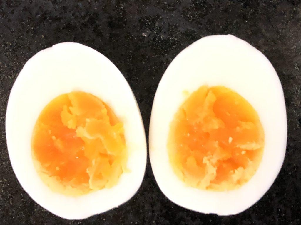 ゆで 卵 簡単 【みんなが作ってる】 ゆで卵 作り方