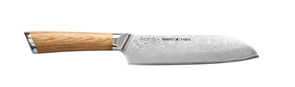 恵比寿刃hana三徳包丁