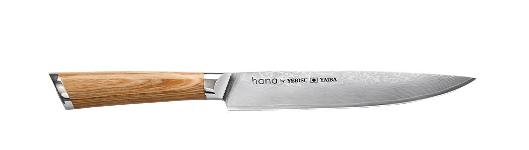 恵比寿刃hana筋引き包丁