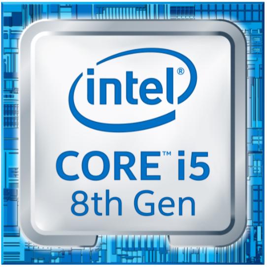 core i5-8250u